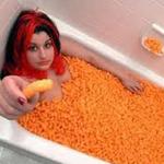 Snacks en Oranje