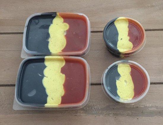 Belgische Saus