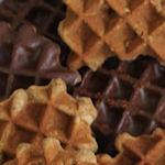 Belgische wafels laten traditie herleven