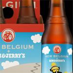 Ben & Jerry's gaat bier produceren
