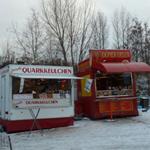 Berlijnse snackbar onder de loep
