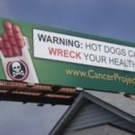 Zijn hotdogs slecht voor de gezondheid?