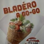 Ga voor de Bladero a Go-Go