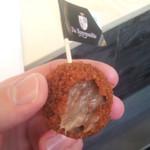 De Bourgondiër: snacks waar tijd voor wordt genomen