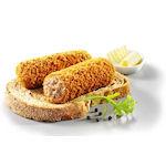 Broodje 2 kroketten