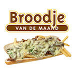 Broodje kapsalon bij Any Tyme