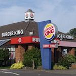 Burger King vestiging
