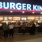 Burger king balie