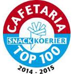 Cafetaria top100 2014-2015