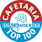 Uitslag cafetaria top 100 van 2015