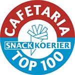 Cafetaria top 100 van 2016