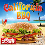 California Whopper