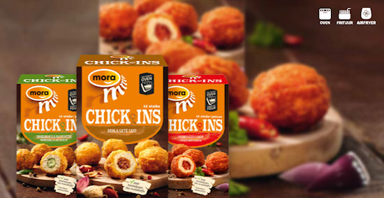 Chick Ins