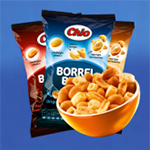 Chio Borrel Bites