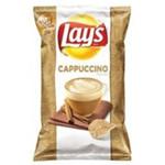 Chips met koffiesmaak