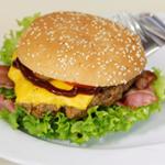 Colmschater Burger