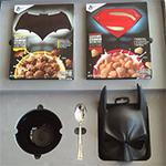 Ontbijt als een superheld
