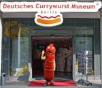 De currywurst verovert Berlijn