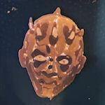 Star Wars pannenkoeken