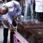 De grootste chocoladereep ter wereld weegt meer dan 5 duizend kilo