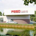 FEBO Drive in snackbar