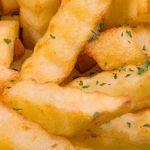 Een patatzaak zonder frituur