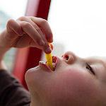 Genen bepalen of u aankomt door snack