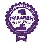 Frikandel best bite nr. 1