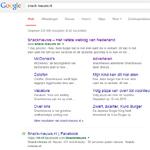 Google Snacknieuws
