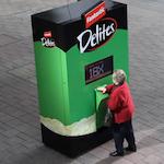 Video: wat heeft u over voor een gratis snack?