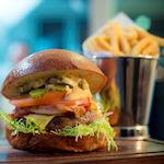 Hamburger Burger Club