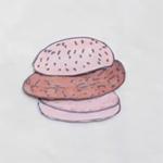 Hamburger animatie