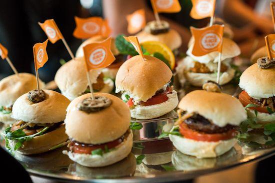 Hard Rock Café hamburgers proeven