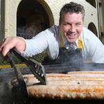 Het nieuwe wereldrecord barbecuen staat op 80 uur