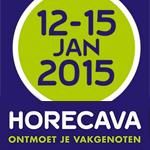 Terugblik op Horecava 2015
