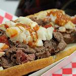 Duurste hotdog kost $100