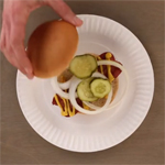 Hotdog Memphis