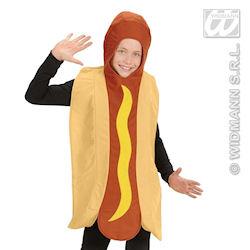 Hotdog pak