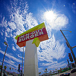 In-N-Out Burger (Flickr.com / PeterFuchs)