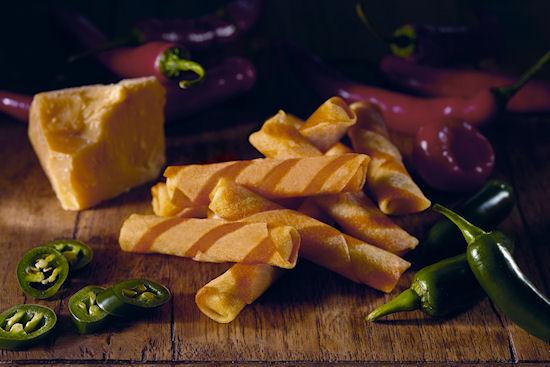 KaasTengels Sweet chili