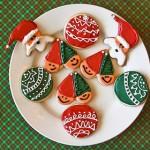 Kerstkoekjes met twee pluspunten