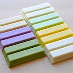Kit Kat kleuren