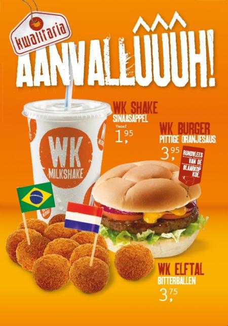 Kwalitaria WK2014