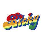 Logo Bicky