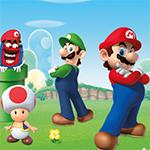 Mario figuren