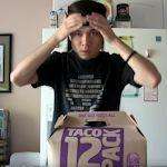 Matt Stonie Partybox