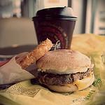 McDonald's ontbijt