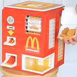McNugget Machine