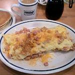 Mislukte omelet