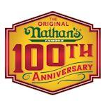 Nathan's 100e editie